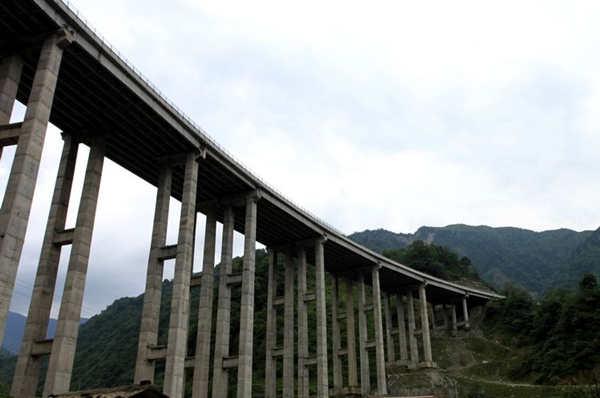 贵州毕节高速公路工程