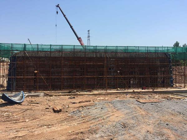 远安县城南三路及刘家湾大桥新建工程